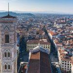 Panorama sur Florence