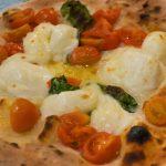 Pizza à Florence