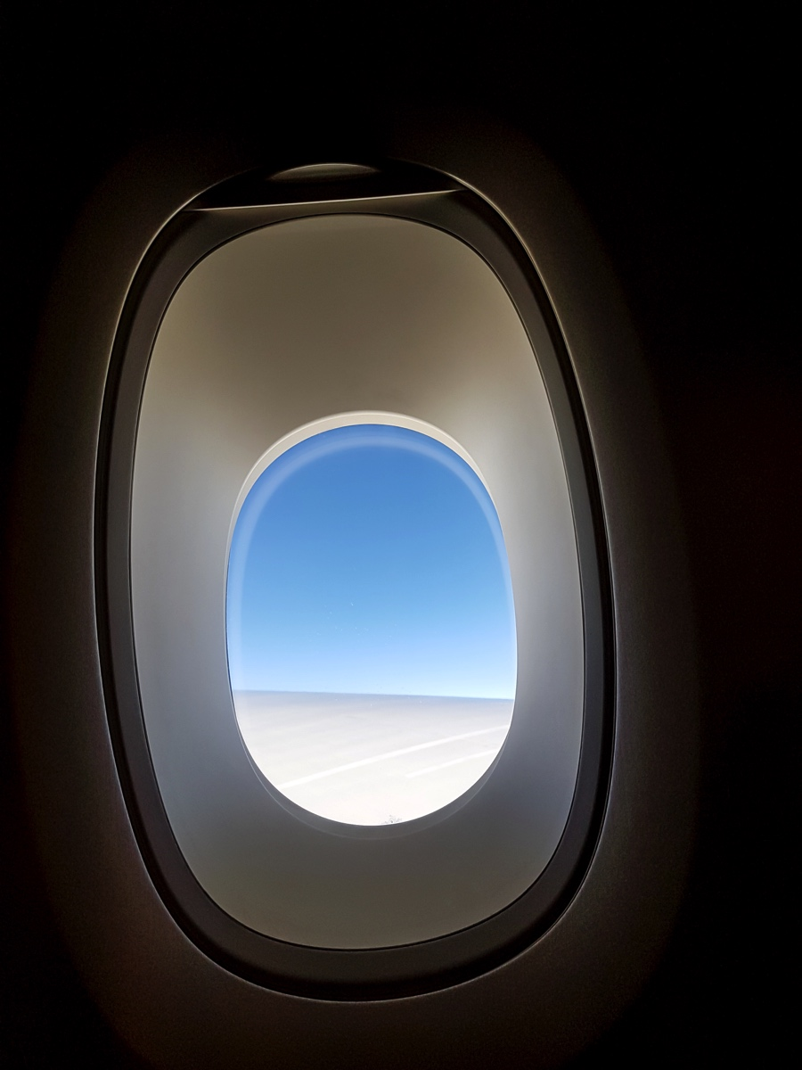 Vol en A380 avec Singapore Airlines