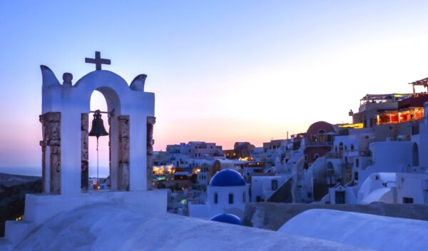 5 raisons de voyager en Grèce en été