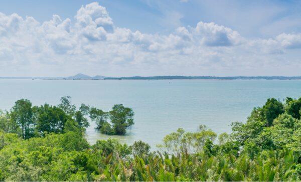 Pulau Ubin, une autre facette de Singapour