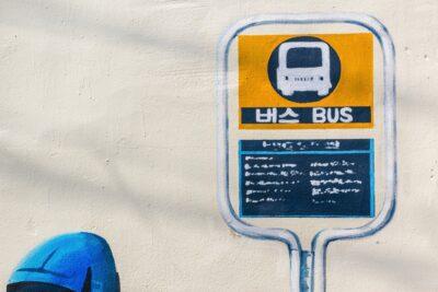 Street art à Gyeongju