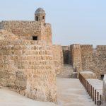 Fort de Bahreïn ou fort portugais