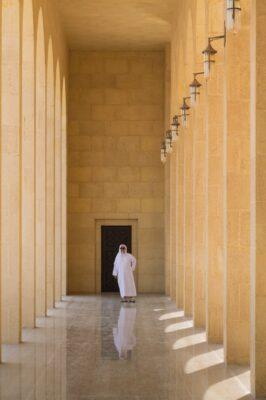 Mosquée Al Fateh au Bahreïn