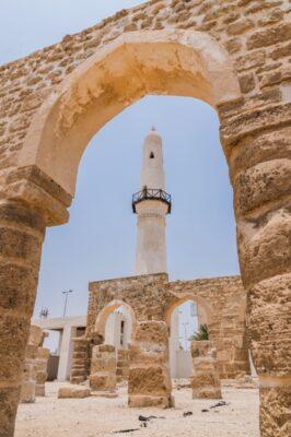 Mosquée al Khamis au Bahreïn