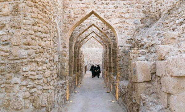 Qal'at al Bahrain, symbole de la riche histoire du Bahreïn