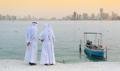 Carnet de voyage au Bahreïn