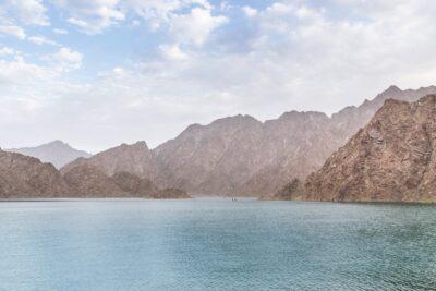 Hatta Dam - UAE