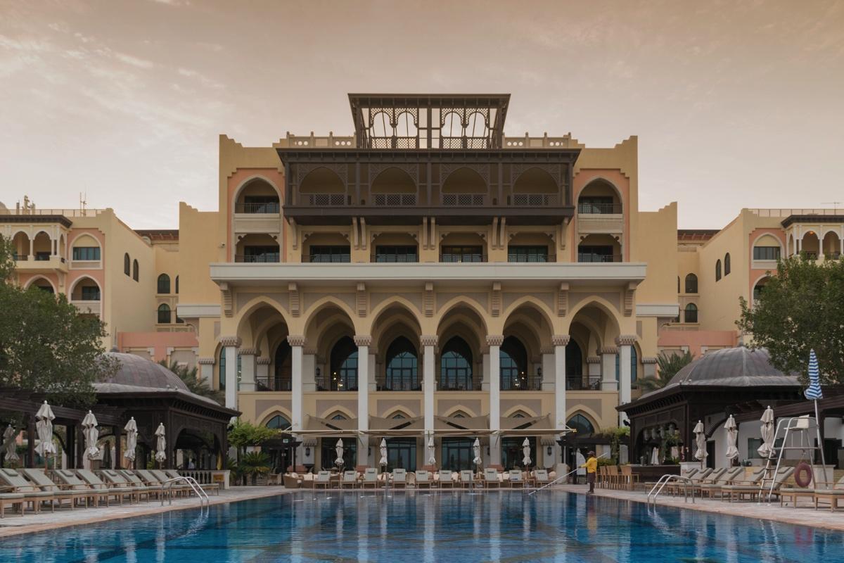Hôtel Shangri-La Abu Dhabi