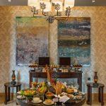 Lounge Horizon Club du Shangri-La d'Abu Dhabi