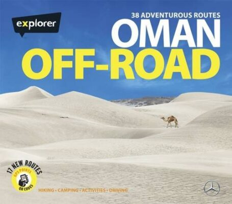 Oman off road