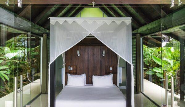 Oxygen Jungle Villas à Uvita