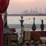 Plage du Shangri-La Abu Dhabi