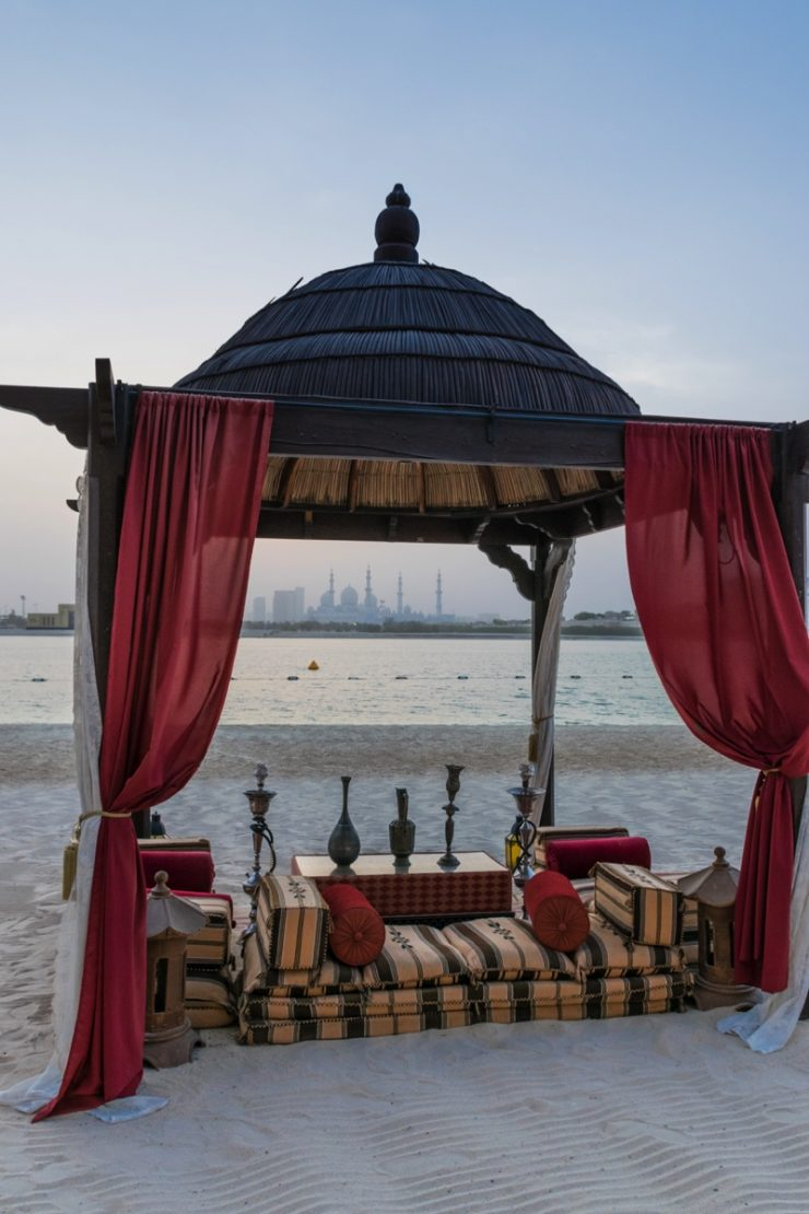 Shangri-La Abu Dhabi