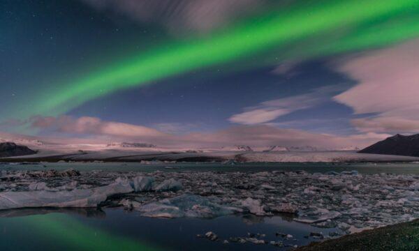 Aurore boréale en Islande : mes conseils pratiques !