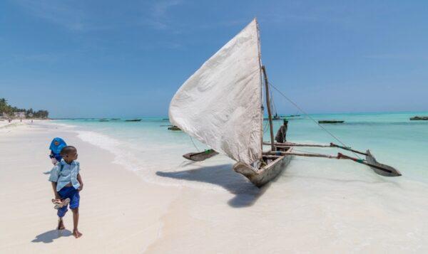 Carnet de voyage à Zanzibar