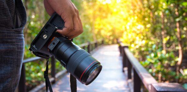 Guide d'achat : appareil photo pour voyager
