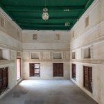 Intérieur de la Sheikh Isa bin Ali house à Muharraq