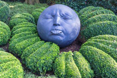 Les Jardins d'Etretat en Normandie