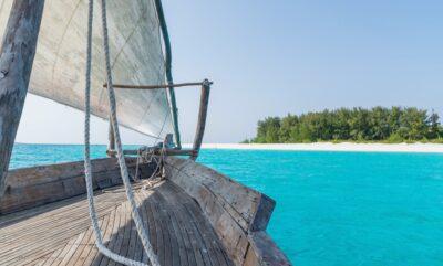 Mnemba Island à Zanzibar