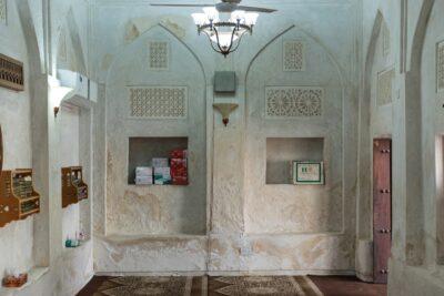 Mosquée Siyadi de Muharraq