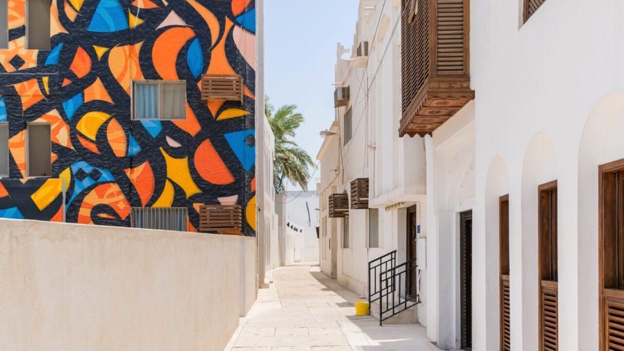 Muharraq, coeur historique du Bahreïn et de la culture de la