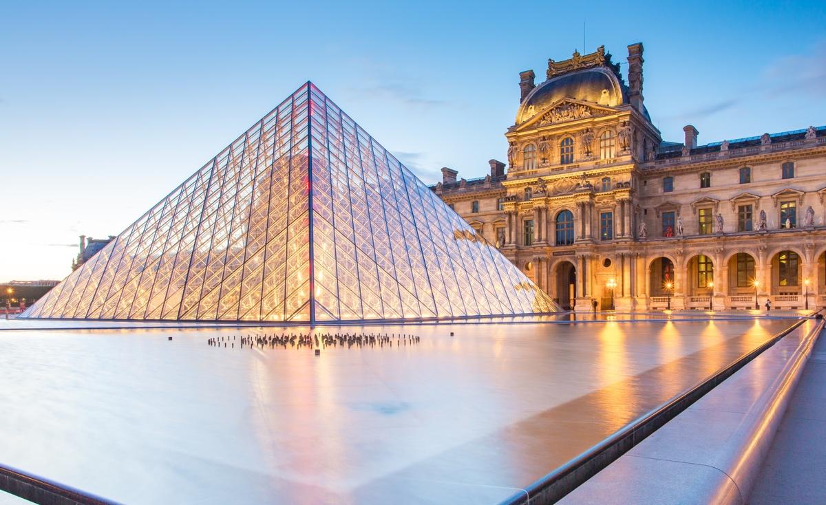 Que voir au Louvre : top 10 !