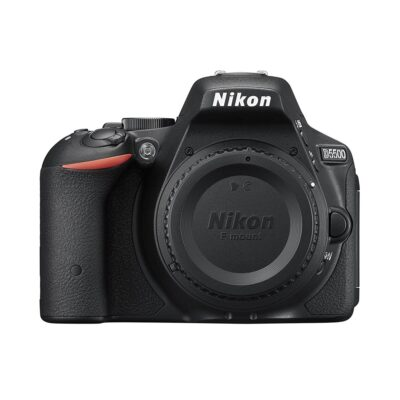 Reflex Nikon D5500