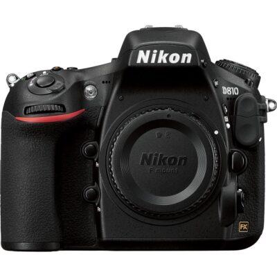 Reflex Nikon D810