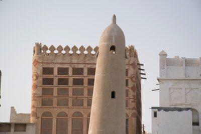 Maison et mosquée Siyadi à Muharraq