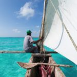 Sortie en mer avec un pêcheur à Zanzibar