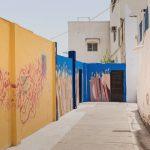 Street art à Muharraq
