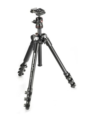 Trépied Manfrotto Befree