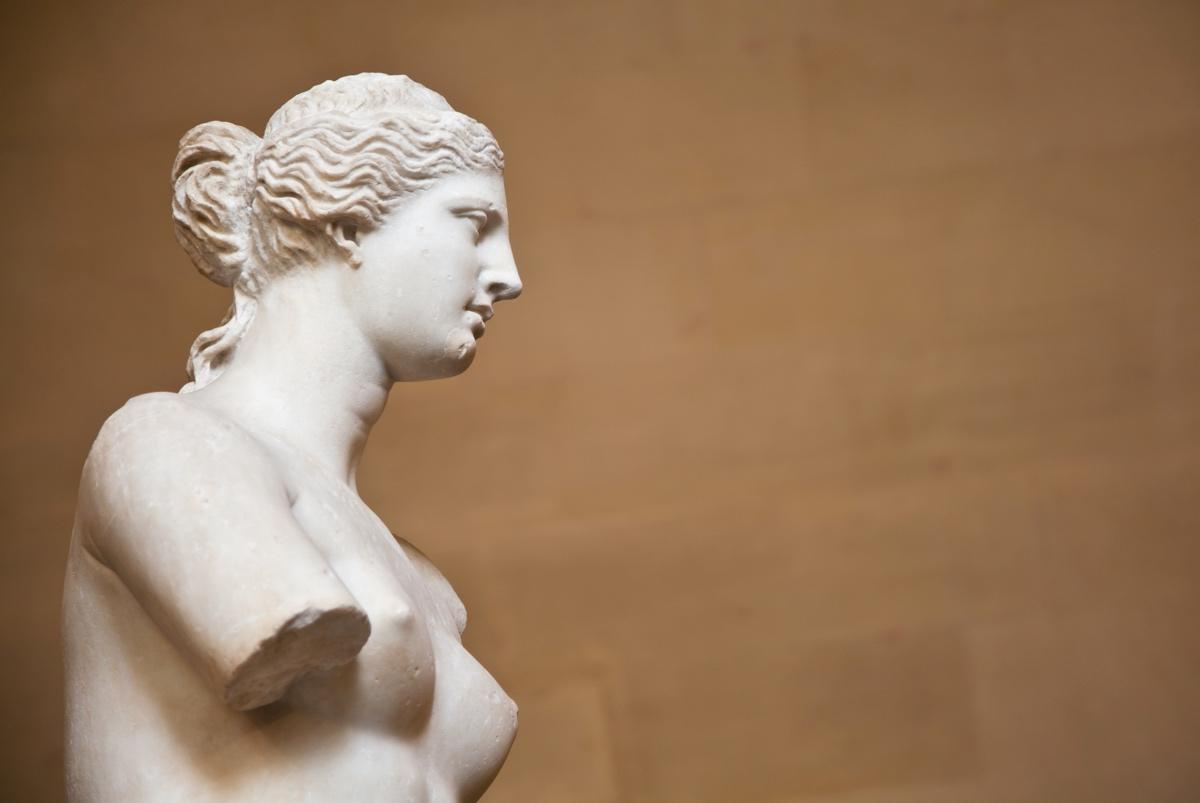 Que Voir Au Louvre Top 10 Des Oeuvres A Ne Pas Manquer Au Louvre