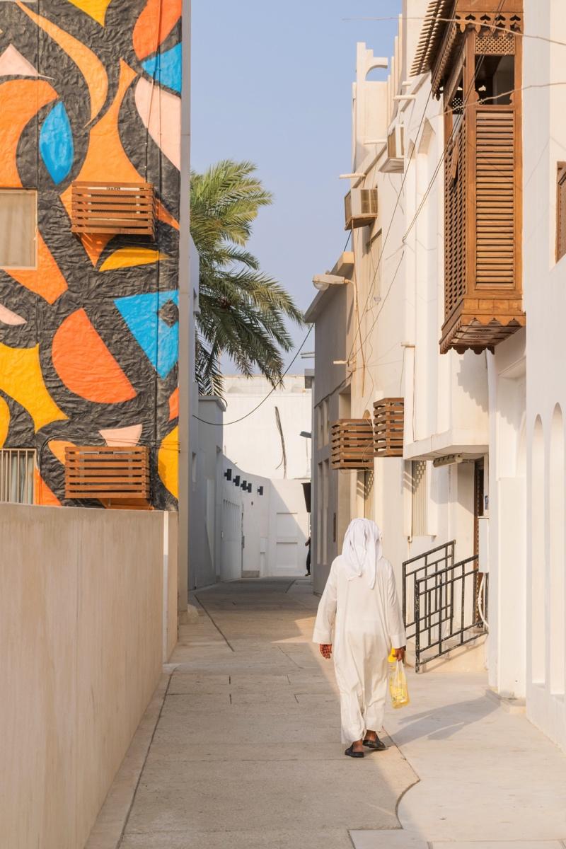 Vieux Muharraq