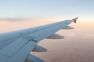 Vol vers Zanzibar
