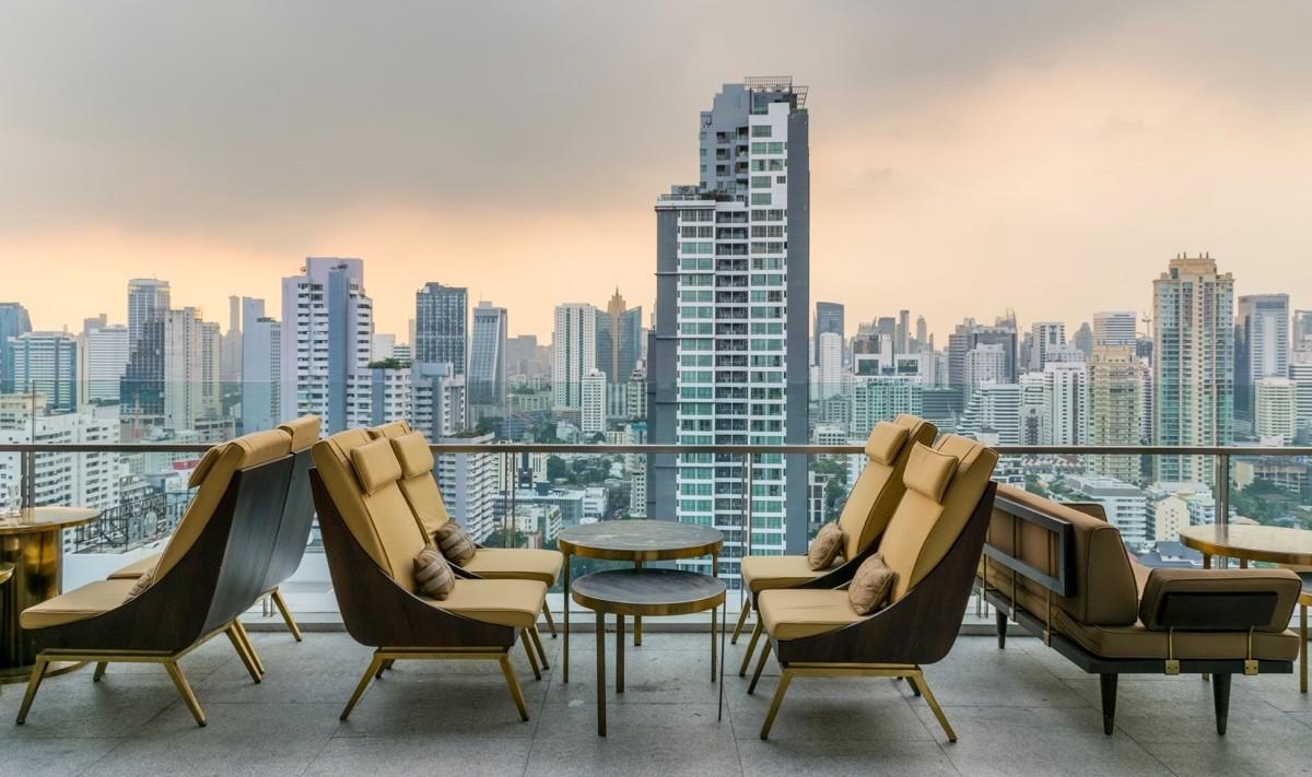 137 Pillars Suites à Bangkok