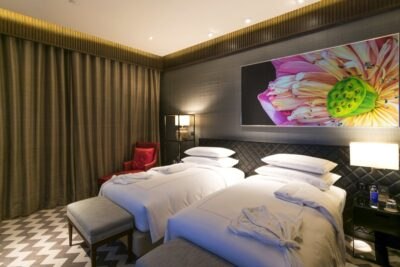 Suite au 137 Pillars de Bangkok