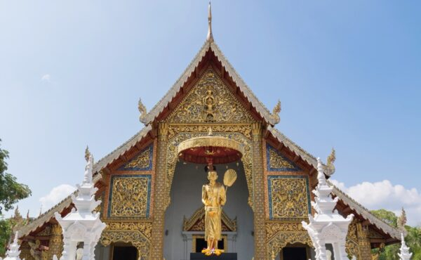 Visiter Chiang Mai, guide complet pour Chiang Mai