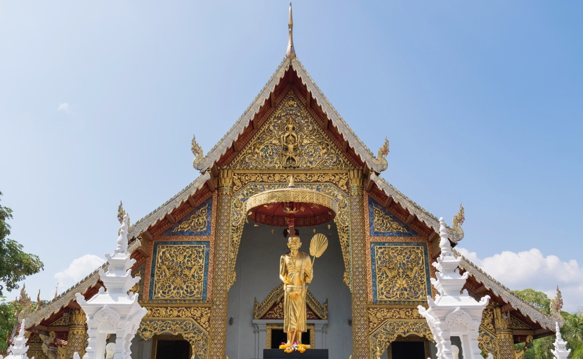 Visiter Chiang Mai : guide complet !