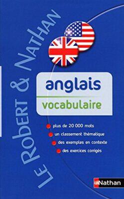 Vocabulaire anglais pour voyager