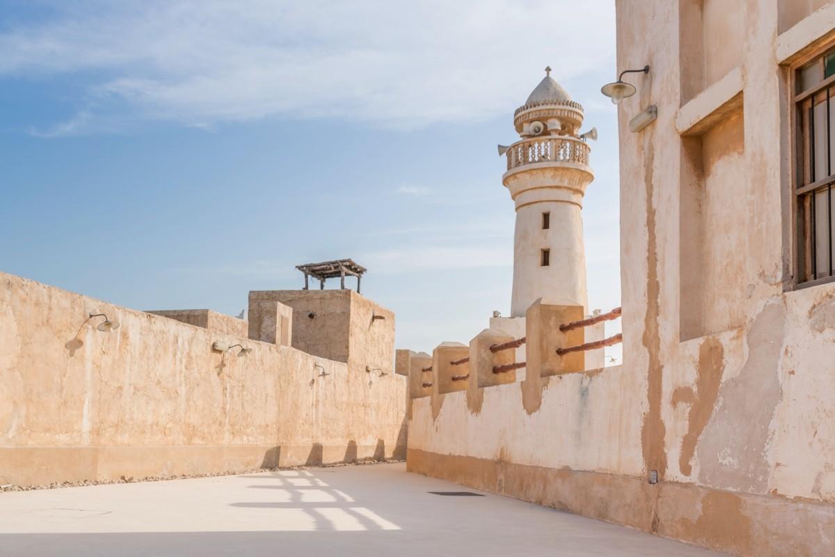 Al Wakrah au Qatar