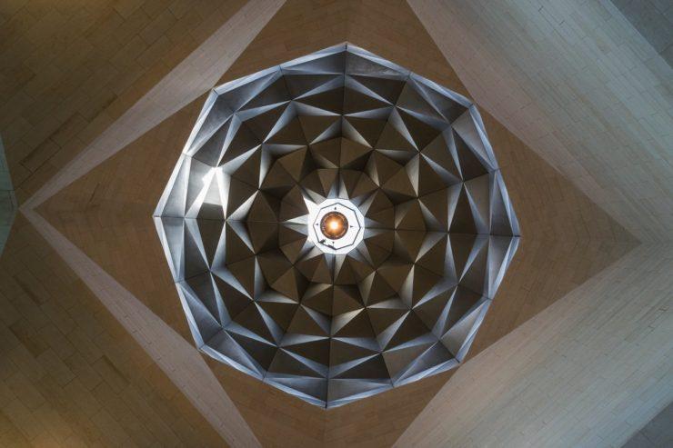 Architecture au Qatar