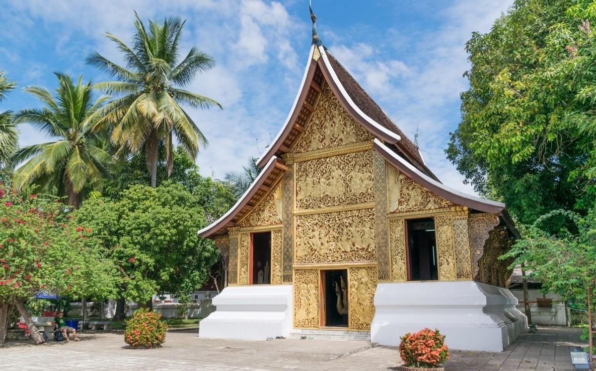 Carnet de voyage au Laos