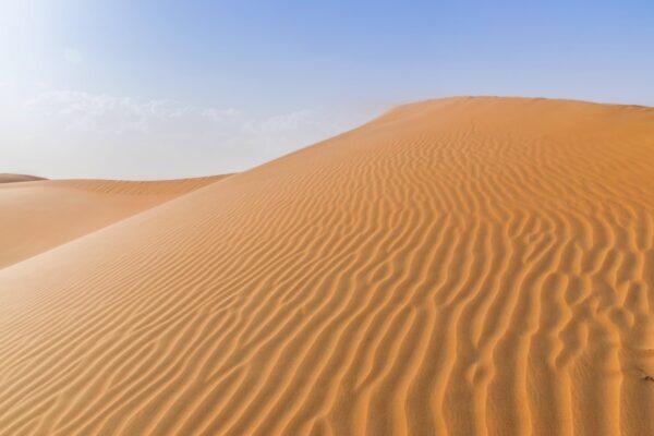 Dunes de Liwa