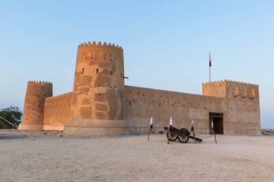Fort al Zubarah