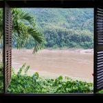 Luang Say Lodge à Pakbeng au Laos