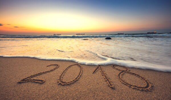 Où partir en 2018 : 5 idées de destination !