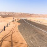 Rub al Khali - Liwa, UAE