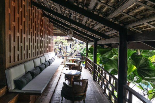 Villa Mahabhirom à Chiang Mai